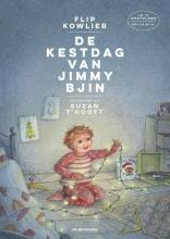 Flip  Kowlier De Kestdag van Jimmy Bjin
