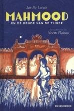 Jan De Leeuw , Mahmood en de Bende van de Tijger