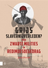 Jeroen Dewulf , Grijs slavernijverleden?