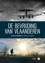 Johanna Spaey Arnout Hauben, De bevrijding van Vlaanderen
