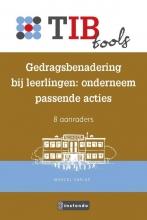 Marcel van As , Gedragsbenadering bij leerlingen: onderneem passende acties