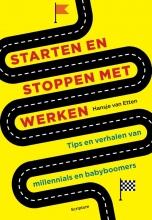 Hansje van Etten Starten en stoppen met werken