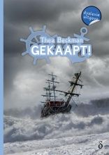 Thea Beckman , Gekaapt