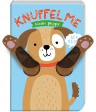 Helmi  Verbakel Knuffel me - Kleine puppy