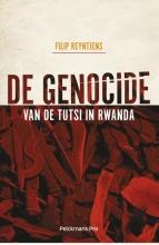 Filip Reyntjens , De genocide van de Tutsi in Rwanda
