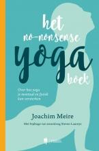 Joachim Meire , Het no-nonsense yogaboek
