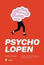 Kirsten Plessers , Psycholopen