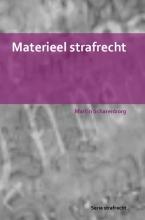 Martin Scharenborg , Materieel strafrecht