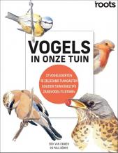 Paul Böhre , Vogels in onze tuin