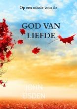John Eisden , God van liefde