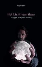 Guy  Maalsté Het Licht van Maan