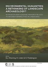 , Environmental humanities: a rethinking of landscape archaeology?
