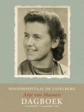 Anje van Maanen Noodhospitaal de Tafelberg – Dagboek Anje van Maanen