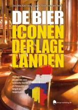Jan Machiel Van Bragt , De Biericonen der Lage Landen