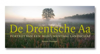 Maarten Westmaas , De Drentsche Aa