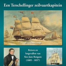 Bram Oosterwijk , Een Terschellinger zeilvaartkapitein