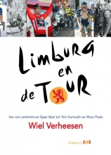 Wiel  Verheesen Limburg en de Tour