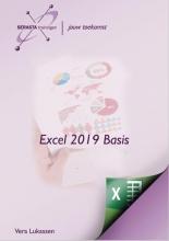 Vera Lukassen , Excel 2019 Basis