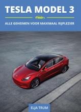 Elja Trum , Tesla Model 3