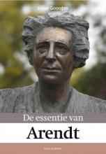 Lieve Goorden , De essentie van Arendt
