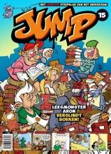Margreet de Heer Charel Cambré  Mark Janssen  Bette Westera, Jump 15