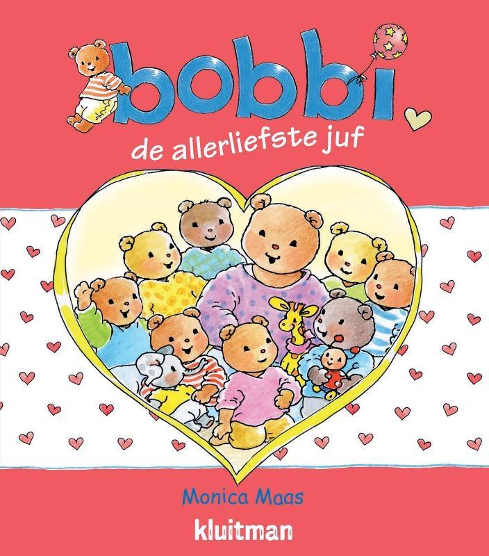 Monica Maas,Bobbi de allerliefste juf