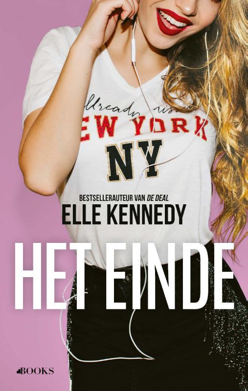 Elle Kennedy,Het einde
