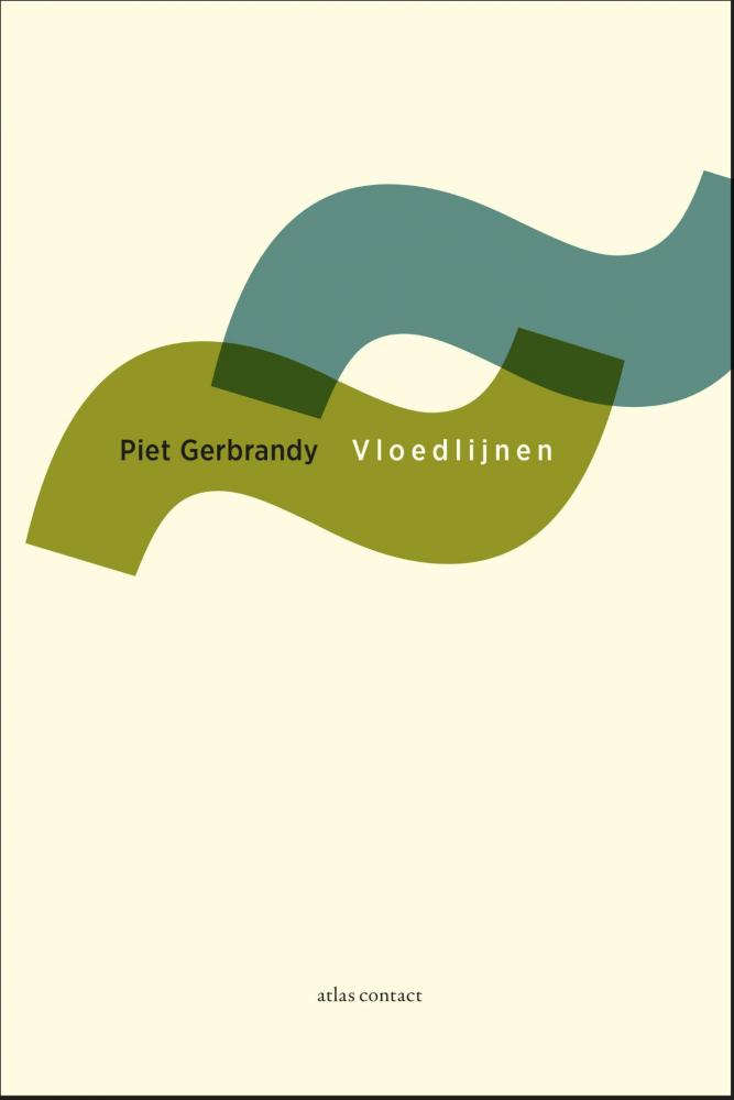 Piet Gerbrandy,Vloedlijnen