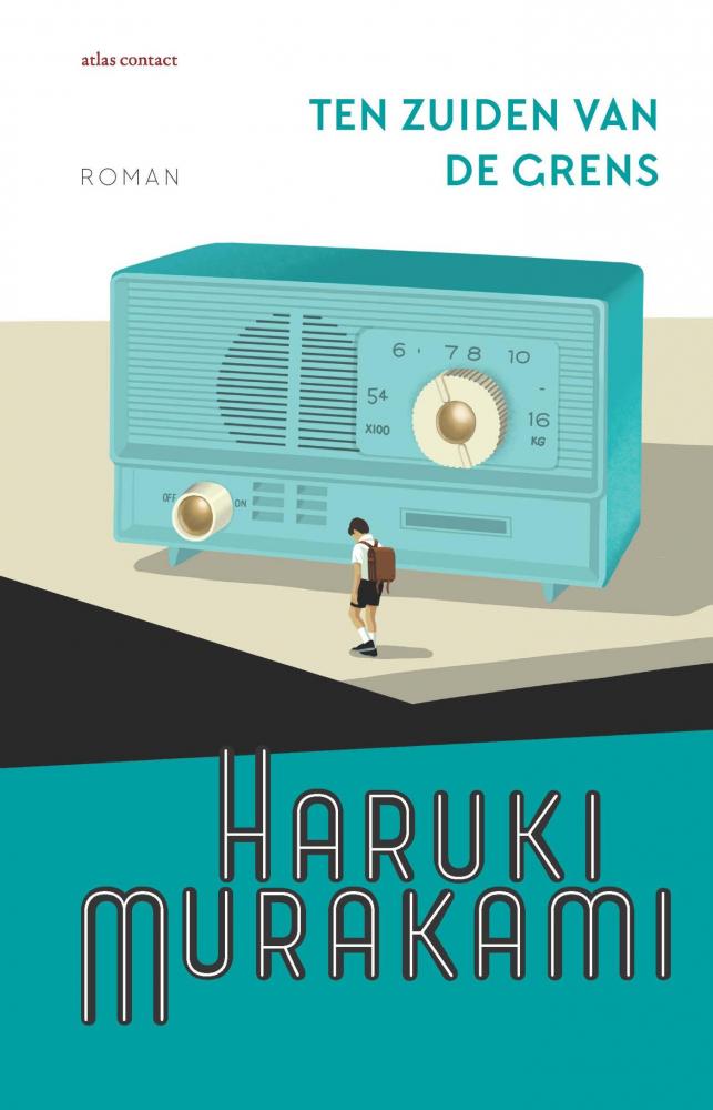 Haruki Murakami,Ten zuiden van de grens