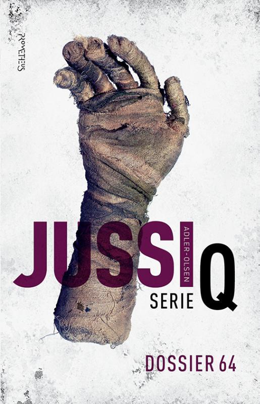 Jussi Adler-Olsen,Dossier 64