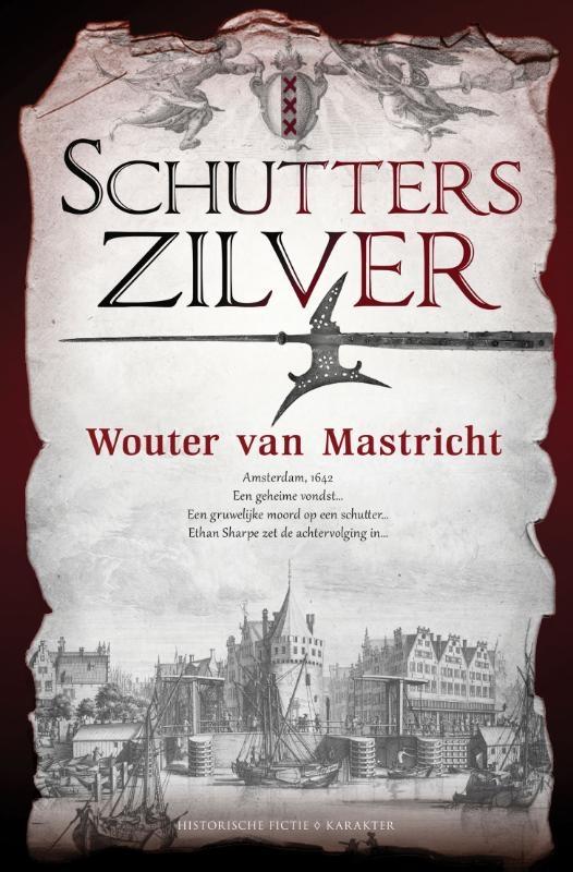 Wouter van Mastricht,Schutterszilver