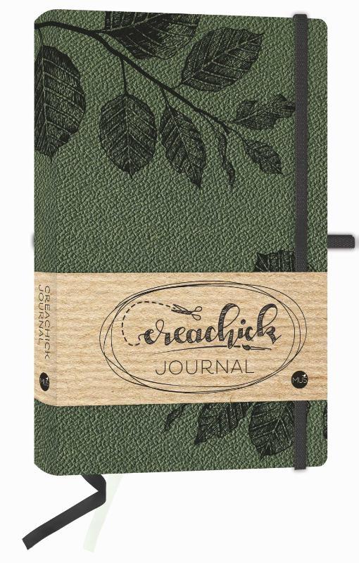 CreaChick,CreaChick Journal