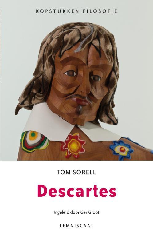 Tom  Sorell,Descartes