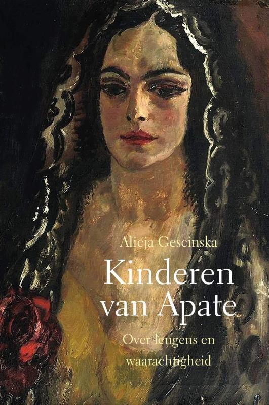 Alicja Gescinska,Kinderen van Apate