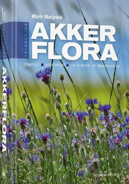 Mark  Meijrink,Akkerflora