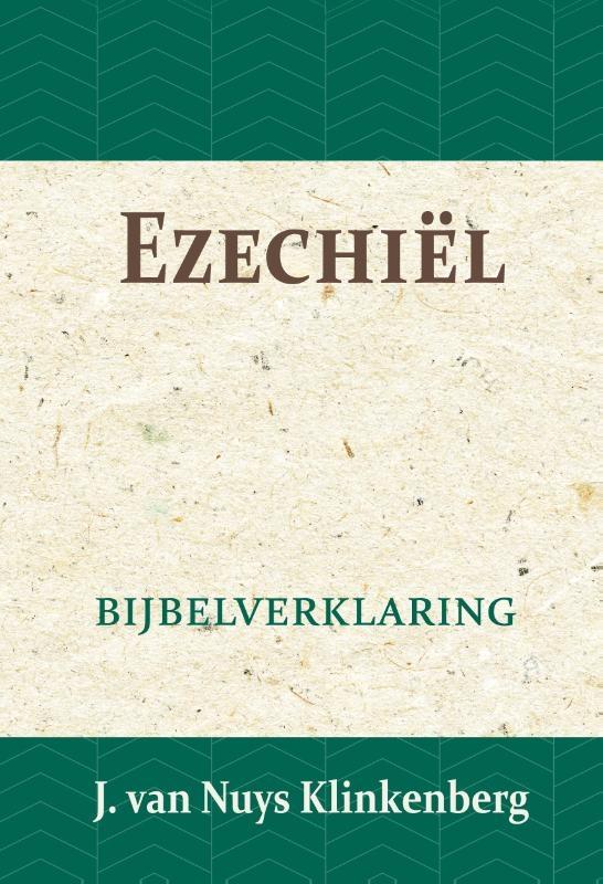 J. van Nuys Klinkenberg,Ezechiël