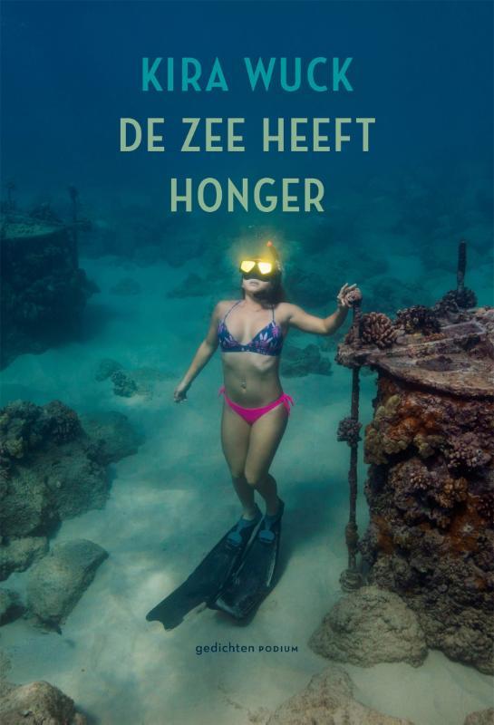 Kira Wuck,De zee heeft honger