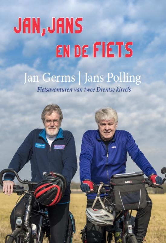 Jan Germs, Jans Polling,Jan, Jans en de fiets