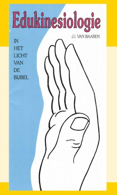 J.I. van Baaren,Edukinesiologie