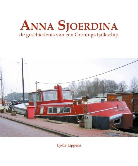 Lydia Lippens,Anna Sjoerdina