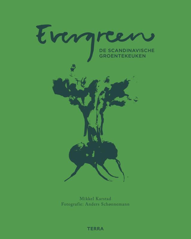 Mikkel Karstad,Evergreen