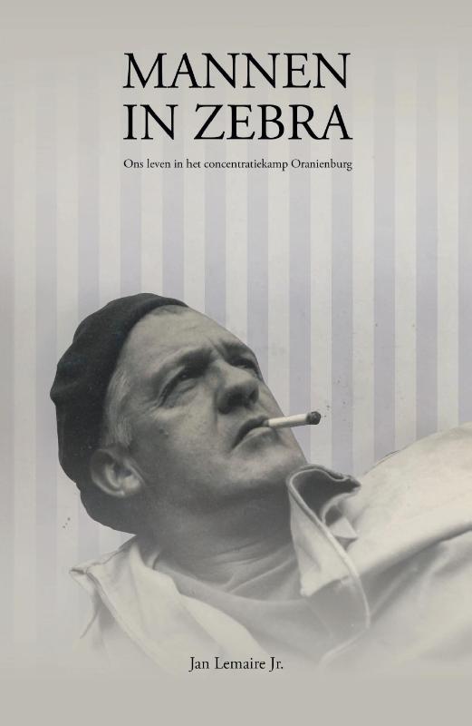 Jan Lemaire Jr,Mannen in Zebra