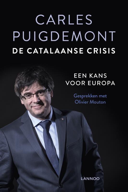 Carles  Puigdemont,De Catalaanse crisis