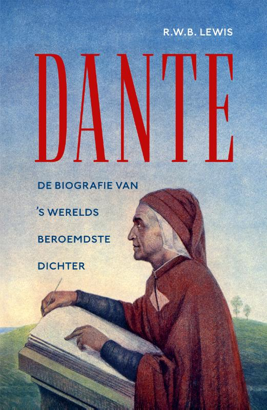 R.W.B. Lewis,Dante