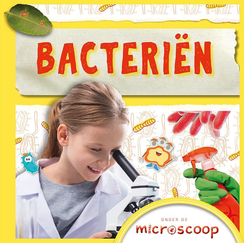 Holly Duhig,Bacteriën