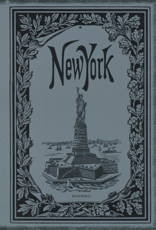 Jacqueline Goossens, Tom Ronse,New York