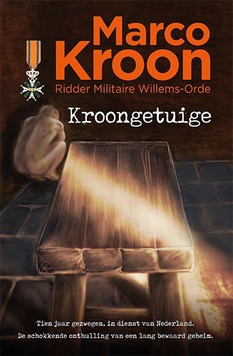 Marco Kroon,Kroongetuige