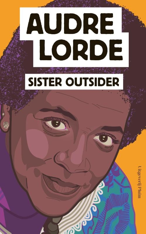 Audre Lorde,Sister Outsider