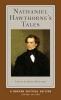 Nathaniel Hawthorne,   James McIntosh,Nathaniel Hawthorne`s Tales