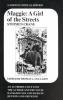 Crane, Stephen,   Gullason, Thomas A.,Maggie, a Girl of the Streets